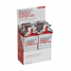 SQUEEZY ENERGY SUPER GEL BOX_DISPLAY open